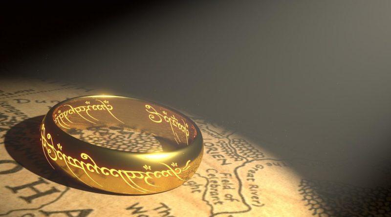 Как почистить золото быстро и эффективно