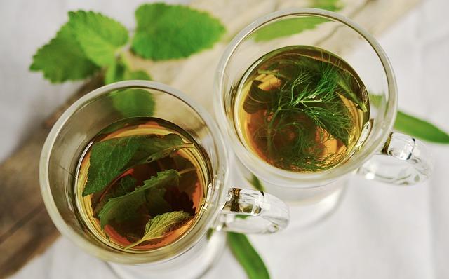 Ромашковый чай против изжоги