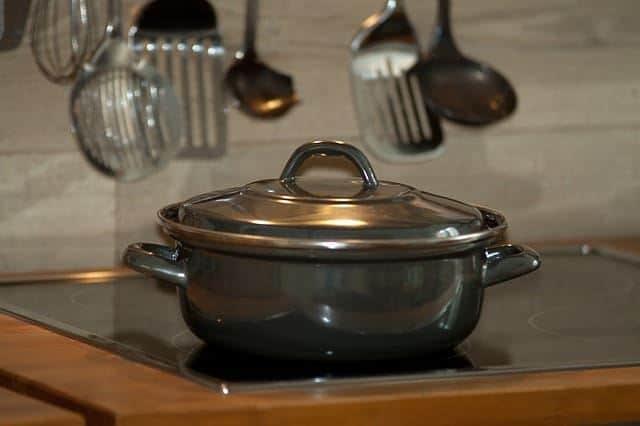 Фото эмалированной посуды
